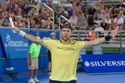 Radu Albot, victorie colosală în SUA. A câştigat turneul ATP 250 de la Delray Beach