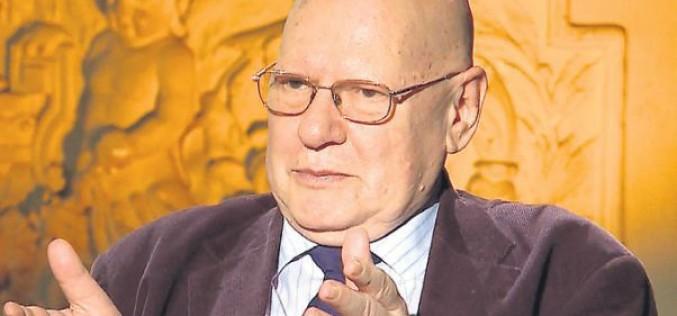 Răzvan Theodorescu, numit în funcţia de Preşedinte Executiv al Premiilor Brâncoveanu