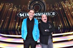 Romică Țociu va prezenta alături de Dan Negru, emisiunea Scena Misterelor