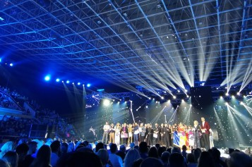 Iată care sunt ultimii şase finalişti ai Eurovision România 2019