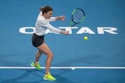 Simona Halep, înfrângere şocantă în finala de la Doha, după ce Mertens a cerut time out medical