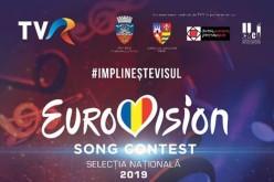 Scandal uriaş la Eurovision după ce PNL a folosit însemnele concursului şi ale TVR, în scop politic
