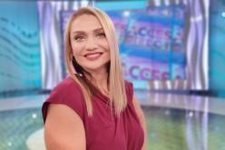 Simona Gherghe, înlocuită la Acces Direct de Cristina Cioran. Iată din ce motiv!