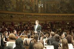 Logo și TotalSoft lansează un proiect cultural unic și aduc, pentru prima dată,  muzica lui Dimitrie Cantemir, adaptată pentru orchestră