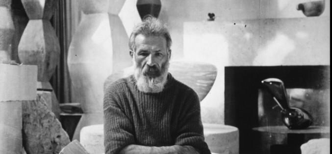Constantin Brâncuşi, celebrat de TVR 3. Se împlinesc 62 de ani de la moartea sculptorului