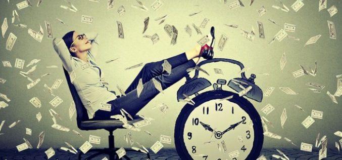 5 sfaturi pentru cei care vor să devină bogaţi