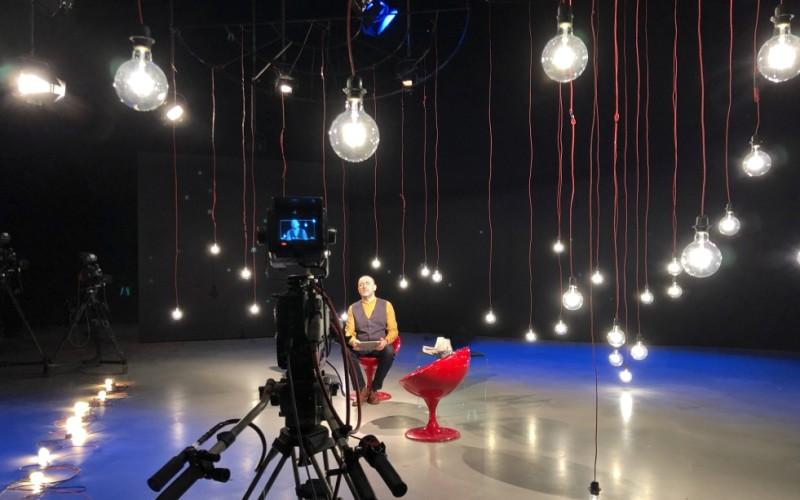 Cătălin Ştefănescu revine la TVR 1 cu un nou sezon Garantat 100%