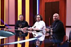 Sezonul special Chefi la cuţite – Familii la cuțite va avea premiera pe 30 aprilie