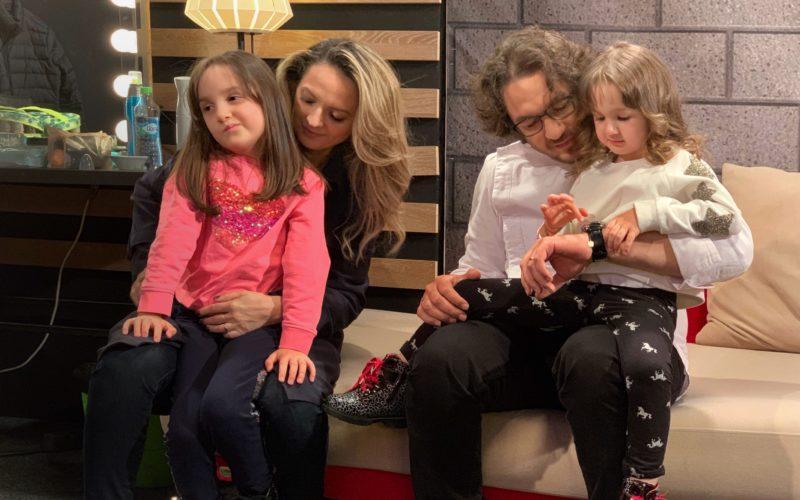 Chef Florin Dumitrescu, despre familia sa: Dacă ar fi după soţie şi fiică, aș găti doar două rețete