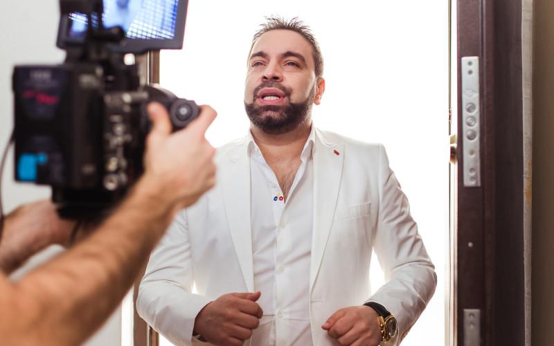 """""""Cap și Pajură"""", cu Florin Salam în distribuție, în avanpremieră la Este Film Festival de la Sibiu"""