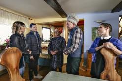 """Gina Pistol joacă în serialul """"Fructul oprit"""" de la Antena 1"""