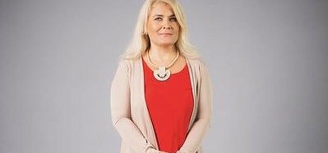 """Liana Stanciu revine la TVR 3 un nou sezon """"Arte, carte şi capricii"""""""
