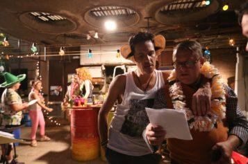 Peripeții pe platourile de filmare la serialul Liber ca pasărea cerului