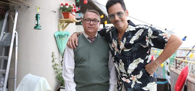 """Serialul de comedie """"Liber ca pasărea cerului"""", începe din 21 aprilie, la Antena 1"""