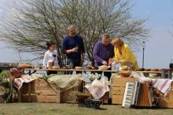 Sărbătoare dublă la TVR – Paştele pentru catolici şi Floriile pentru ortodocşi