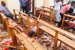 Măcel în Sri Lanka, după valul de atentate produse în duminica Paştelui catolic