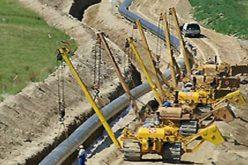 Transgaz a semnat toate contractele pentru construcţia conductei Ungheni-Chișinău