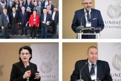 Educaţia din România, subiectul de discuţie a celei de-a treia ediţie a Dezbaterilor de la Sinaia