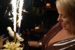 Jojo și-a serbat ziua de naștere la vizionarea serialului Liber ca pasărea cerului