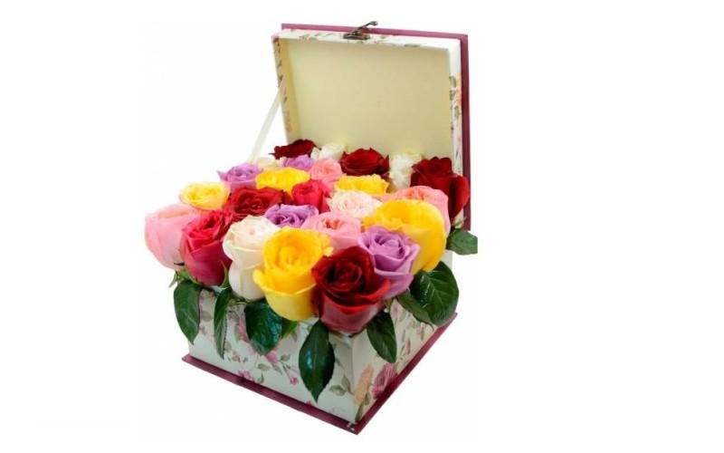 Livrare flori Bucuresti este serviciul de care ai nevoie