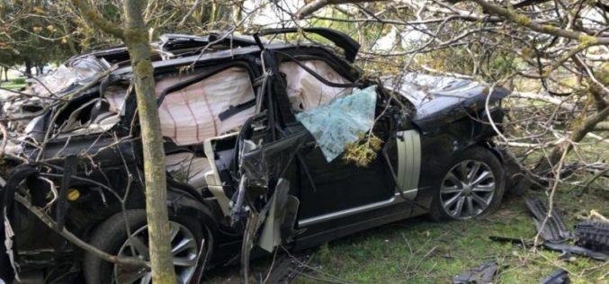 Reacţie halucinantă a proprietarei maşinii în care a murit Răzvan Ciobanu: cine o să mă despăgubească!!!