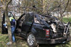Iată cine e tânărul misterios care și-a lăsat actele în mașina lui Răzvan Ciobanu