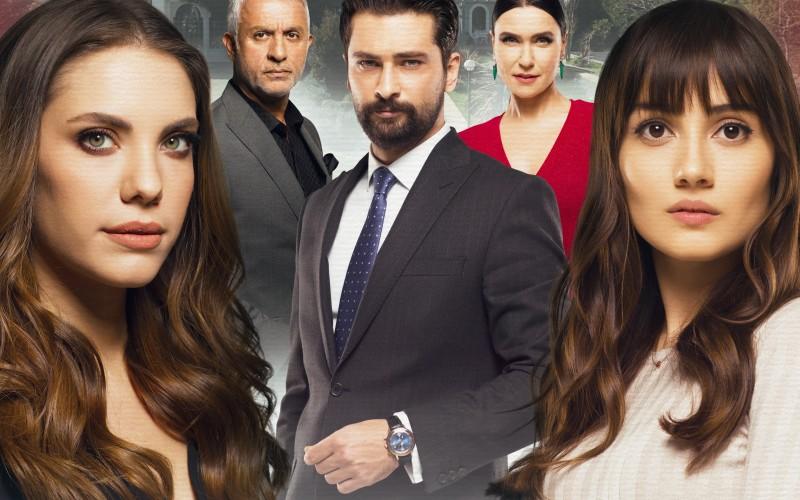 Preţul fericirii, un nou serial turcesc de succes începe din 22 aprilie, la Kanal D!