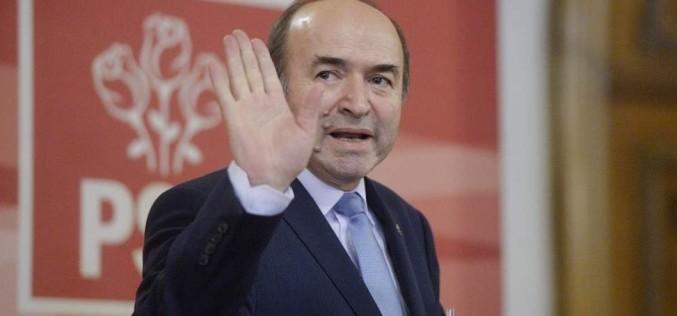 Ministrul Justiţiei, Tudorel Toader a fost demis de PSD