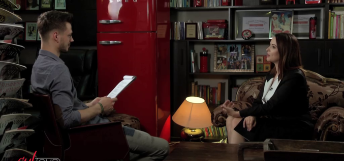 """Andreea Marin: """"Am renunțaț la oameni la care eu țineam"""""""