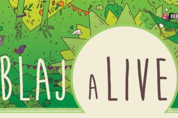 Irina Rimes şi Blue Velvet vor cocnerta la Blaj aLive Festival 2019