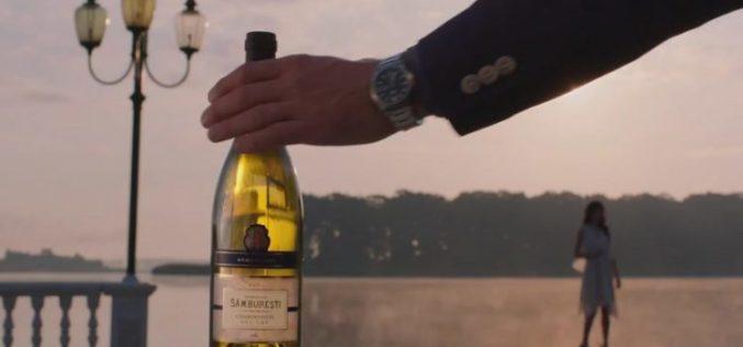 """""""Chardonnay. Un vin care înțelege femeile"""", campania lansată de Domeniile Sâmburești pentru vinul dedicat femeilor – VIDEO"""
