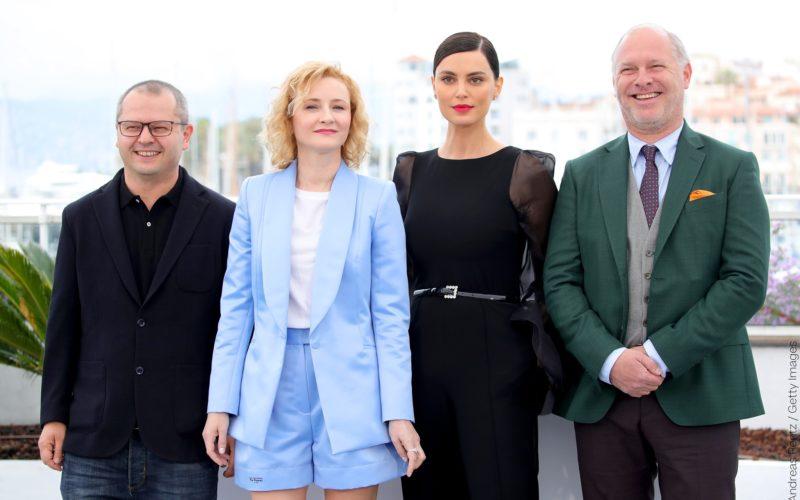 """Presa internaţională, elogii la Cannes pentru filmul """"La Gomera"""", regizat de Corneliu Porumboiu"""
