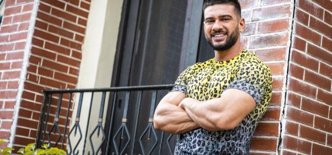 Dorian Popa și Gabi Ciocan vor juca în serialul Sacrificiul de la Antena 1
