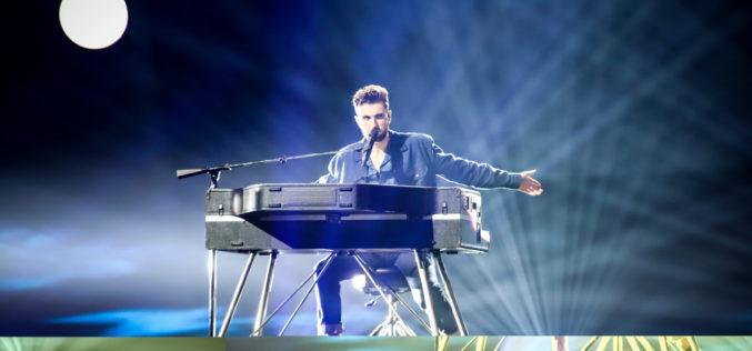 Olanda a câştigat Eurovision 2019 cu piesa Arcade