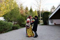 """Maria Buză este mama Doiniței Oancea în serialul """"Fructul oprit"""""""