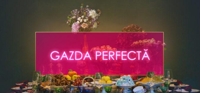 Antena 1 caută Gazda Perfectă în cadrul unui show de day-time