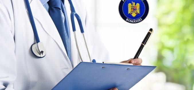 Un medic ar putea deveni cel mai tânăr Preşedinte din istoria României