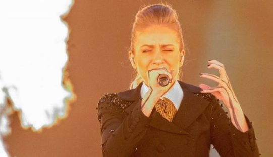 România eşec uriaş la Eurovision 2019. Ester Peony a ratat calificarea în finală!