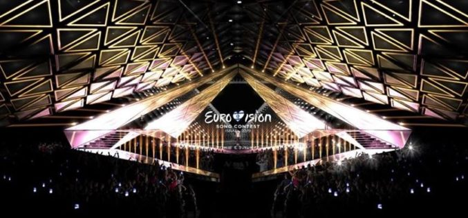 Au fost stabilite primele 10 ţări calificate în finala Eurovision 2019