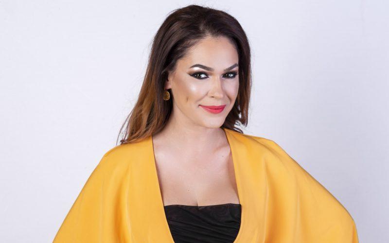 Iuliana Cãlinescu va prezenta la Antena Stars, emisiunea Dragoste fãră secrete