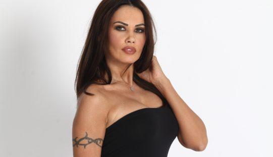 Oana Zăvoranu revine spectaculos în televiziune
