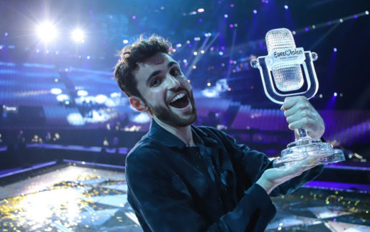 Răsturnare de situaţie la Eurovision 2019. Nu Olanda a câştigat concursul!!!