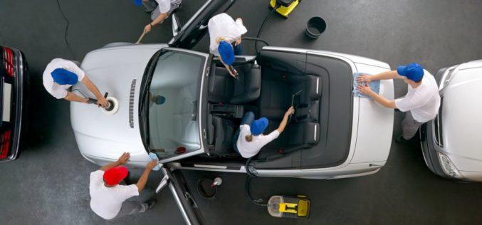 Pregătirea autoturismului pentru sezonul de vară