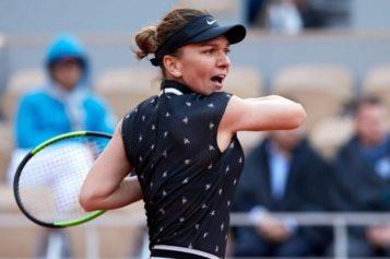 Simona Halep a scăpat de o mare rivală. Se retrage definitiv din tenis