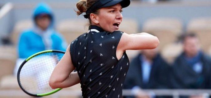 Simona Halep, victorie dificilă în primul tur la US Open 2019