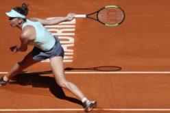 Simona Halep, meci catastrofal făcut în finala de la Madrid. Românca a fost spulberată de olandeză