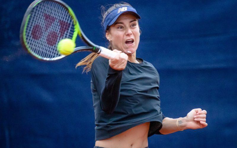 Sorana Cîrstea s-a calificat în semifinalele turneului Tashkent Open 2019