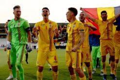 Audienţă record la TVR cu meciul România – Anglia. Iată câţi români au văzut victoria tricolorilor