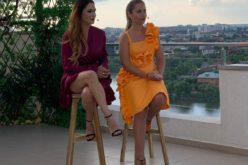 Predare de ştafetã la Antena Stars: Bianca Sârbu prezintã Dragoste fãrã secrete