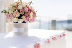 5 decorațiuni esențiale pentru o nuntă de basm